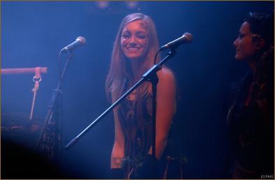 Happy Sara is happy :)