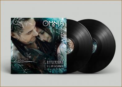 The 'Reflexions' album on vinyl LP!