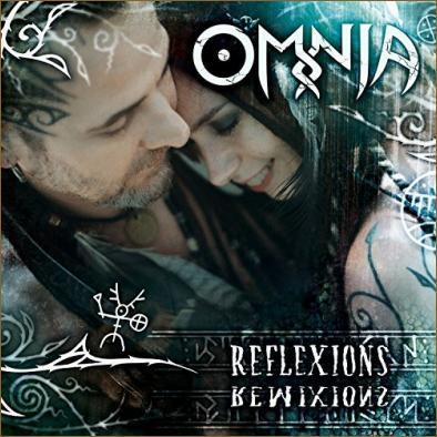 CD Reflexions (2018)