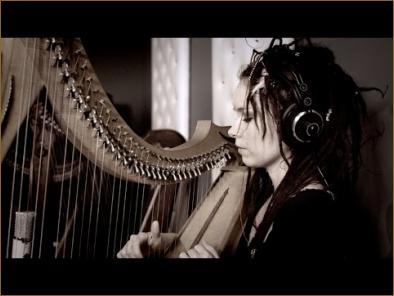 Embedded thumbnail for OMNIA (Official) - Naked Harp Trailer