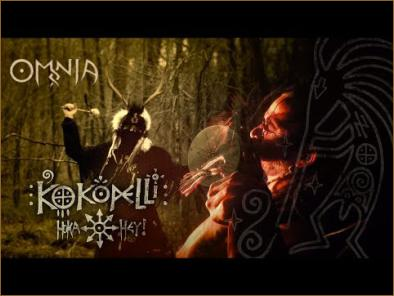 Embedded thumbnail for Kokopelli Hoka Hey! Live Video (March 2019)