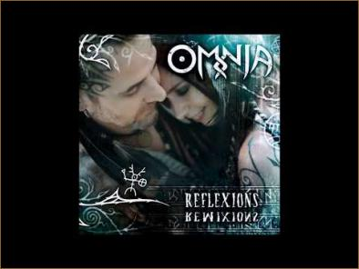 Embedded thumbnail for OMNIA (Official) - Reflexions (2018) Full Album