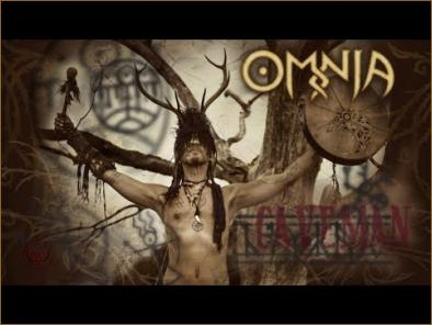 Embedded thumbnail for OMNIA (Official) - Caveman (Album Version)